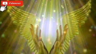 👼Anges ~Musique pour attirer l'argent, la santé et l'amour avec la musique des Anges#FRMusique