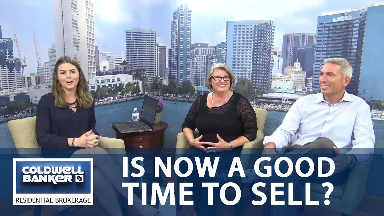Is Now a Good Time to Sell Your Home?