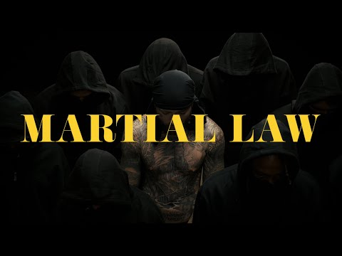 {Martial Law} Best Songs