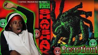 Denzel Curry   Shawshank (feat. Tate Kobang) REACTION!