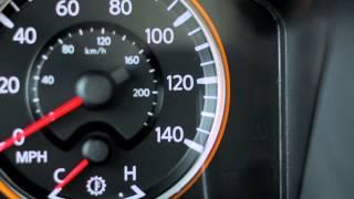 2014 Nissan Armada -  Vehicle Dynamic Control (VDC)