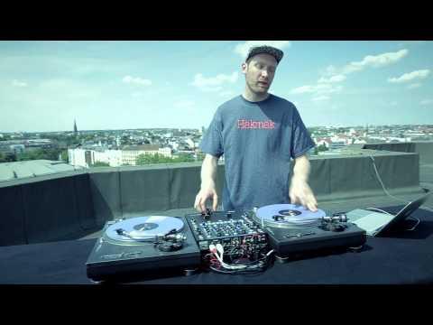 DJ Direction - Uptown Funk Routine