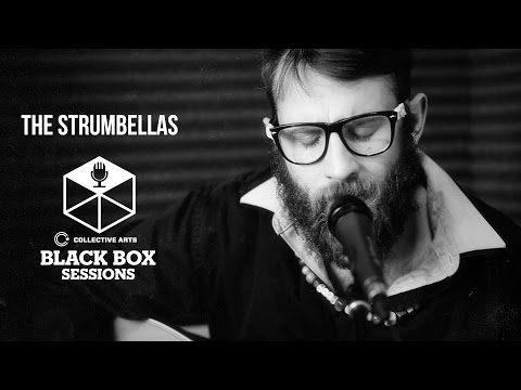 The Strumbellas - Shovels And Dirt | Black Box Sessions - Indie88
