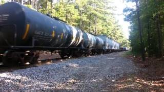 CN 5738 - Wesson, MS (7/17/2015)