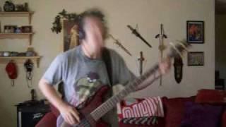 "311's ""Omaha Stylee"" on bass - LRRG"