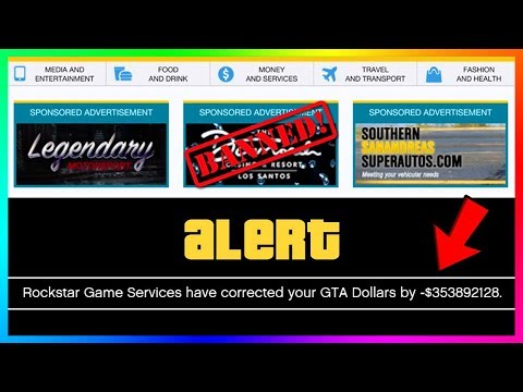 If You've Done This At The Diamond Casino In GTA 5 Online You Could Be Banned & Lose EVERYTHING!