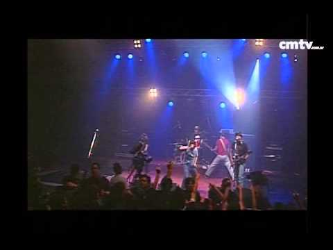 2 Minutos video Canción para mi muerte - CM Vivo - Mayo 2009