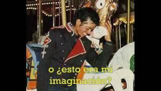 Michael Jackson Carousel Con Subtitulos En Español