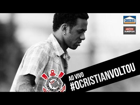 #FielTorcedor | Cristian concede entrevista aos torcedores