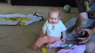 Baby Laugh Attack