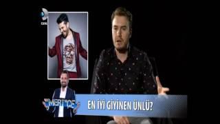 Mertçe Mustafa Ceceli - D Magazin
