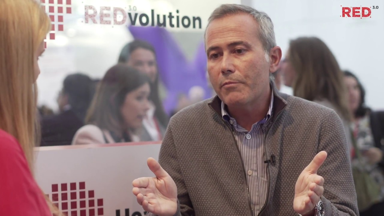 Health RedVolution: Dr. Fernando de la Guía