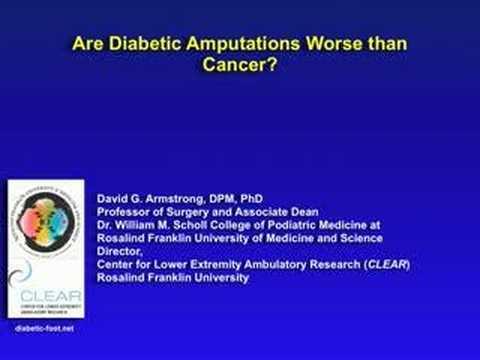 Geeignete Untersuchungsmethoden zur Behandlung von Diabetes