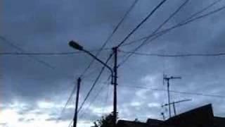 Gempa Padang 12/09/07 Jam 1810 Wib
