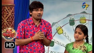 Rocking Rakesh Performance | Extra Jabardasth | 24th August 2018 | ETV Telugu