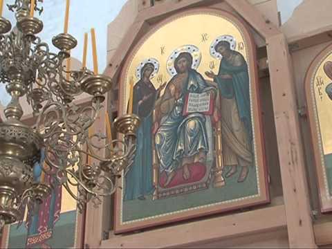 Церкви монастыри в россии
