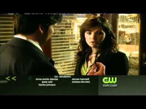 Smallville 10.14 (Preview)