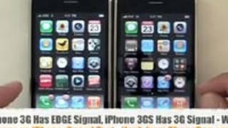 apple iphone 3gs daten test und preis. Black Bedroom Furniture Sets. Home Design Ideas