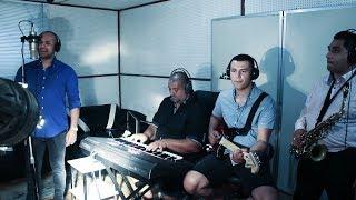 Gipsy Demmy- Tomas-  Rado Mange Pijav studio ESPRIT Košice
