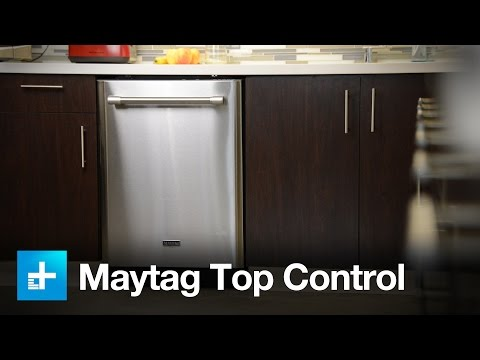 Maytag Top Control Dishwasher – Review