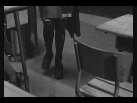 Mouchette (Trailer)