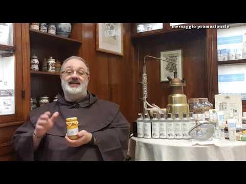 I RIMEDI DI FRATE EZIO: IL MIELE BALSAMICO