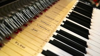 Relaxed Piano Music Live Session
