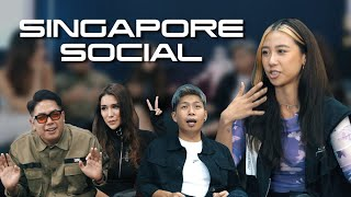 Singapore Social - Real Talk Episode 35 (ft. Mae Tan)