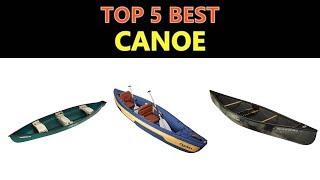 Best Canoe 2020