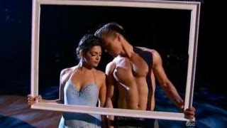 """Dancing With The Stars After Show w/ Mandy Moore Season 19 Episode 10 """"Week 10""""   AfterBuz"""