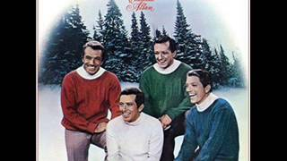 "The Williams Brothers: ""Kay Thompson's Jingle Bells"""