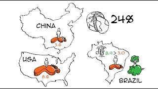 Ecological Footprint: Deficit or Reserve? Video Thumbnail