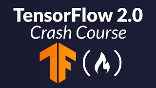 TensorFlow 2.0 Full Tutorial - Python Neural Networks for Beginners