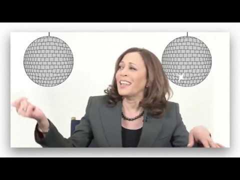 ¿Quién es Kamala Harris? | Candidata presidencial en el 2020