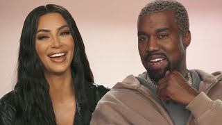 Kris Jenner Reacts To Kim Kardashian & Kanye West Drama