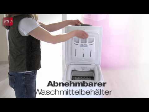 Hoover Toplader Waschmaschine   DYT 6144 GreenRay