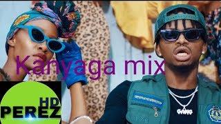 NEW BONGO MIX 2019 | DJ PEREZ FT DIAMOND PLATINUMZHARMONIZEMBOSSOASLAY | AFROBEAT (COVERS)
