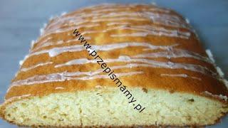 Bardzo tanie ciasto | Bardzo szybkie ciasto | Bardzo proste ciasto | Jak zrobić ciasto Magiczne