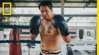 One Man's Fight to Save Traditional Muay Thai Boxing   Short Film Showcase thumbnail