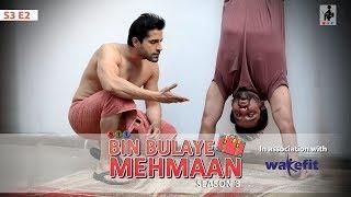 SIT | BIN BULAYE MEHMAAN | S3E2 | Web Series | Manasi Parekh | Pooja Gor | Pracheen Chauhan | Purru