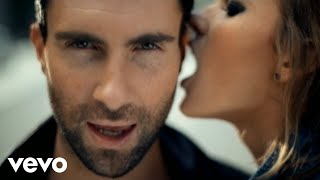 Maroon 5 - Misery (Official Music Video)