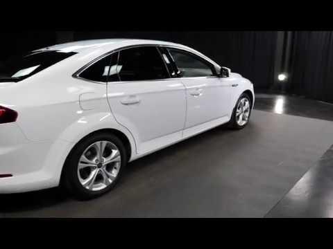 Ford MONDEO 1,6 TDCi ECOnetic S/S Titanium Busin 5ov, Monikäyttö, Manuaali, Diesel, UYV-374
