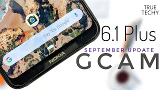 nokia 6-1 plus gcam - Social network sharing best funny