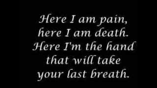 Dark Funeral - Demons of Five (Lyrics)