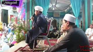 Tak Mengenal Lelah Syekh Rasyid Menghipnotis 32 Majlis Taklim