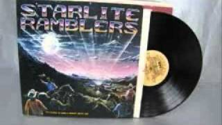 Starlite Ramblers - The Buckskin Lady