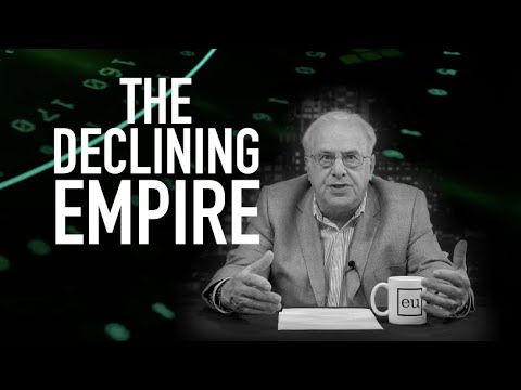 Economic Update: The Declining Empire With Chris Hedges [Trailer]