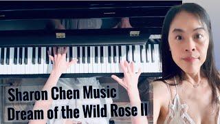 Sharon Chen Music @SharonEChen