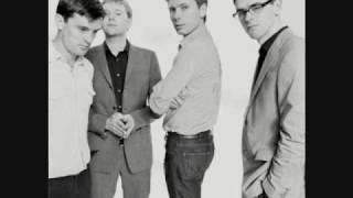 Franz Ferdinand - GET AWAY (download available upon request)