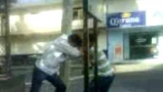 preview picture of video 'PELEA DE CUATE BETO'